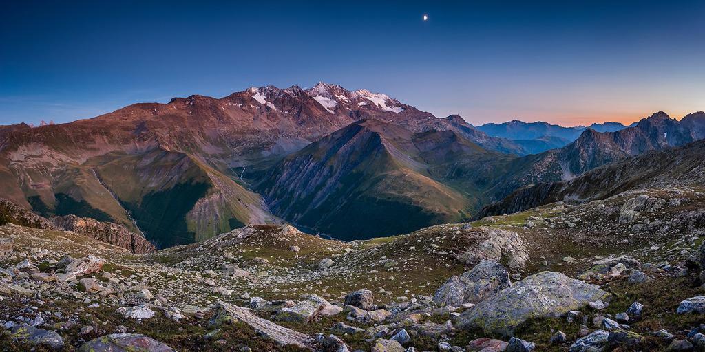 37. Pic de l'Etendard - Grandes Rousses - Isère