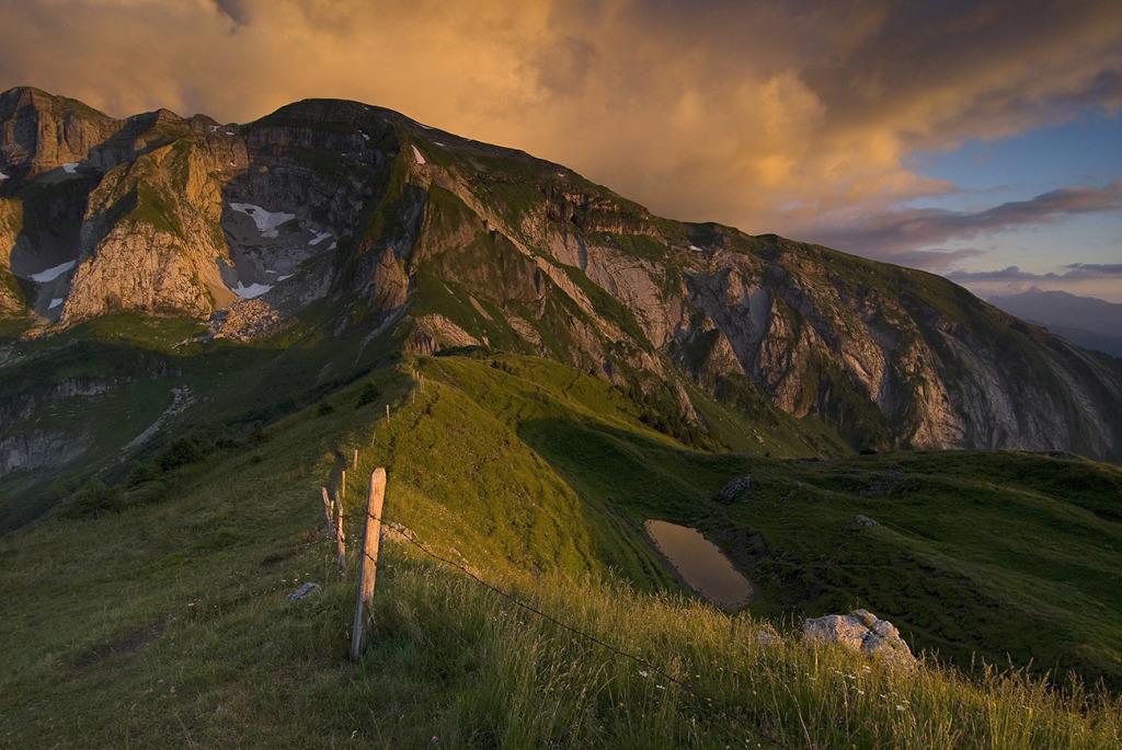 27. Le rouleau de Bostan - Chablais - Hte Savoie