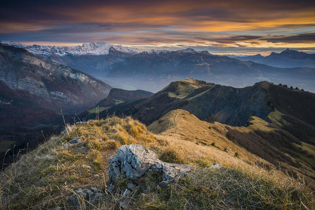 23. Les nappes du Chablais - Haute Savoie