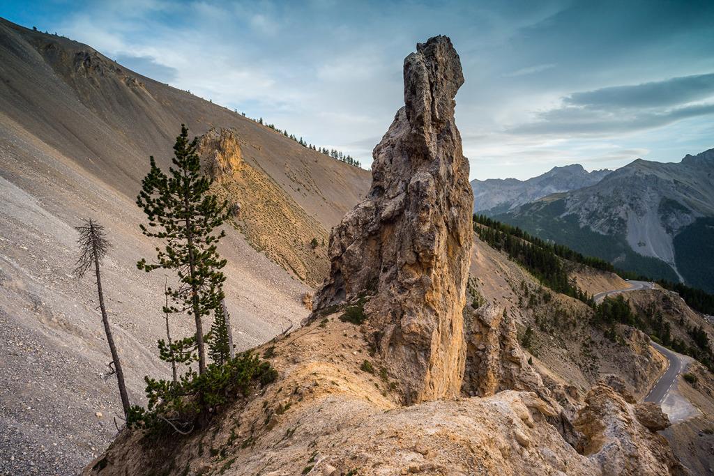 18. Casse Déserte - Queyras - Hautes Alpes