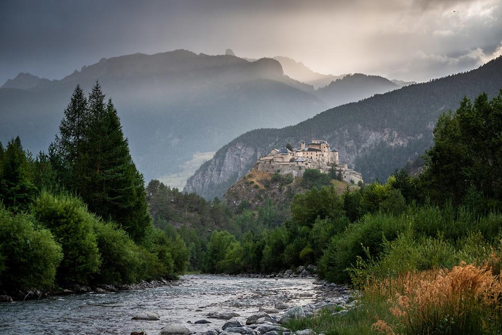 10. Fort Queyras - Queyras - Hautes Alpes