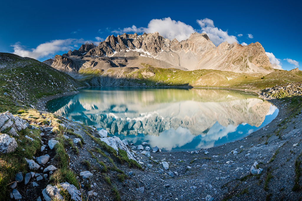 7. Lac Ste Anne - Queyras - Hautes Alpes