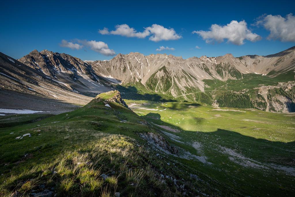 3. Rocher du Roux - Briançonnais - Hautes Alpes