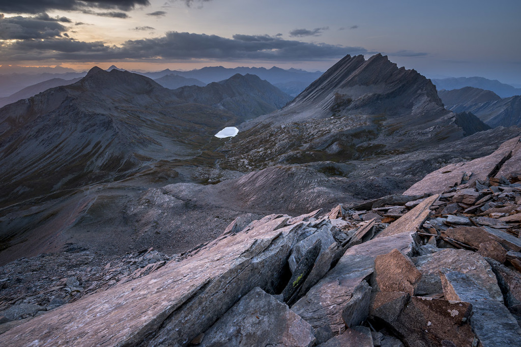 2. La Taillante - Queyras - Hautes Alpes